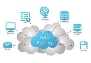 Φιλοξενία ιστοσελίδας σε SSD Server