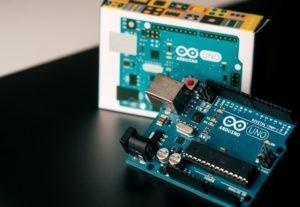 Arduino project – πλήρης υλοποίηση.