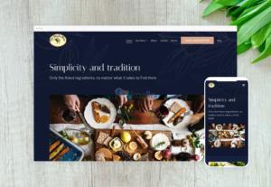 Δημιουργία δυναμικού website ή eshop + δωρεάν φιλοξενία