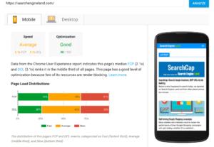 Kάνουμε ταχύτερο τον wordpress ιστότοπό σας google rank improvement