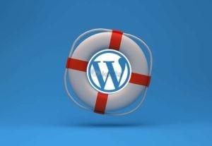 Υποστήριξη ιστοσελίδων WordPress