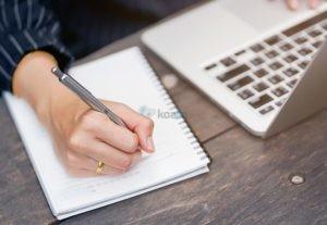 Συγγραφή άρθρων (μέχρι 800-900 λέξεις)