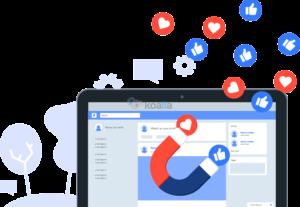 Προώθηση Δημοσιεύσεων στο Facebook & Instagram