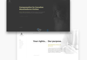 Σχεδιασμός πλήρες ιστοσελίδας – Custom website design