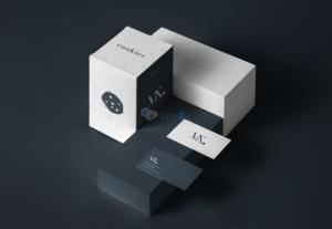 Σχεδιασμός Εταιρικής Ταυτότητας (Identity & Branding)