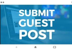 Προώθησε το fitness blog σου γράφοντας ένα άρθρο guest post σε ενα fitness blog