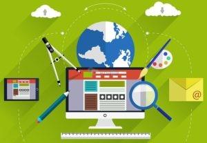Σχεδιασμός & Κατασκευή Ιστοσελίδας παρουσίασης.  (HTML Η WORDPRESS)