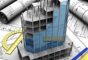 1. Εκπόνηση αρχιτεκτονικών σχεδίων