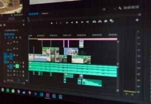 Video Edit / Μοντάζ σε video