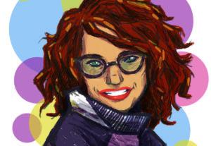 Πορτρέτα σε στυλ comics