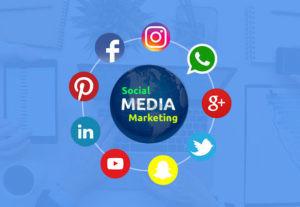 Social Media Marketing:  Διαφήμιση στα Social Media – Content Marketing