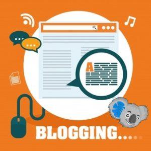 Πώς θα γίνω blogger