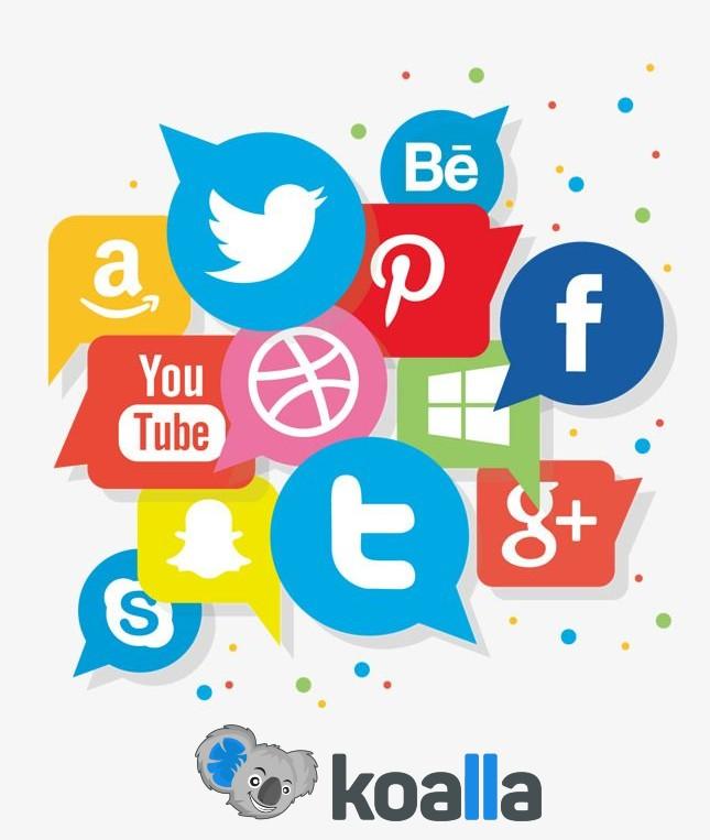 ποια είναι τα social media