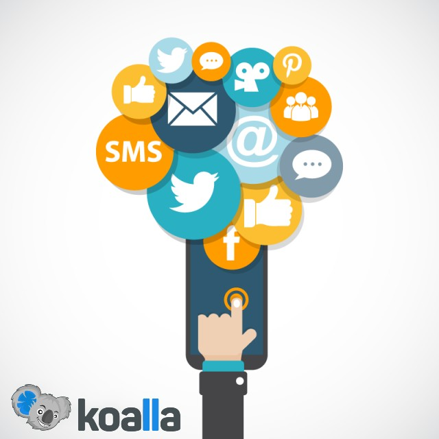 Επιλέγοντας τα σωστά social media