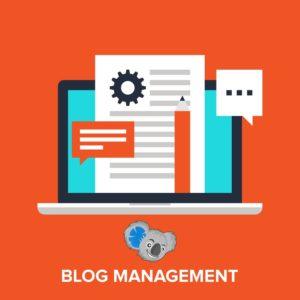 Επεξεργασία Blog