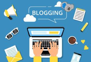 Πώς θα δημιουργήσεις ένα Blog