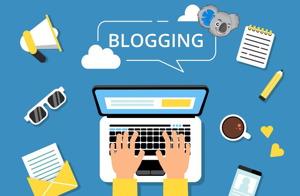 10 Cara Untuk Meningkatkan Tampilan Halaman Blog Anda