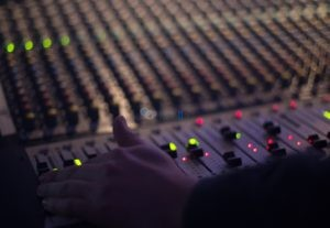 Επιδιόρθωση ηχητικών αρχείων / Audio restoration