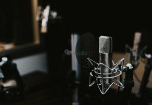 Ηχογράφηση σπικάζ