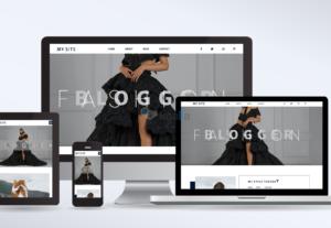 Κατασκευή Responsive Ιστοσελίδας – Enterprise