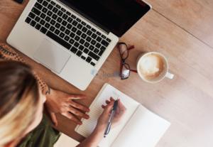 Συγγραφή κειμένων για περιεχόμενο ιστοσελίδας, blog και social media