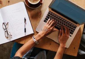 Συγγραφή κειμένων για ιστοσελίδες, blog και social media