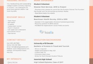 CV • Bio • Βιογραφικό