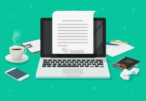 Συγγραφή άρθρων ποικίλων θεμάτων για ιστοσελίδες και blogs