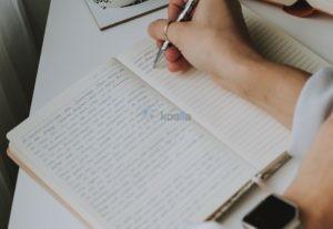 Επιμέλεια κειμένων (1000 λέξεις)