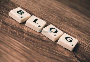 Διαχείριση Blog (8000 λέξεις)